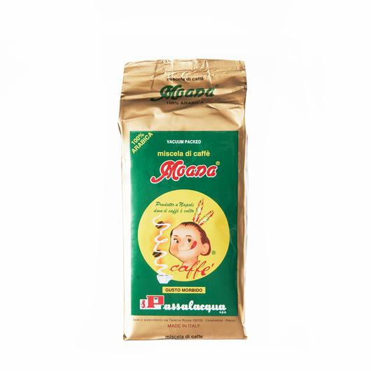 MOANA(モアナ) エスプレッソ用挽き粉:250g