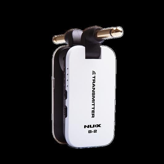 NUX B-2 2.4GHz Wireless System