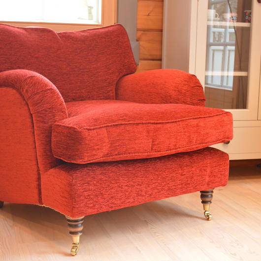 Alwinton fitted chair