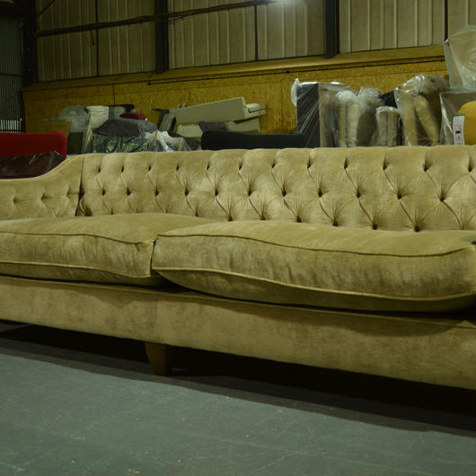 Haresfield grande sofa