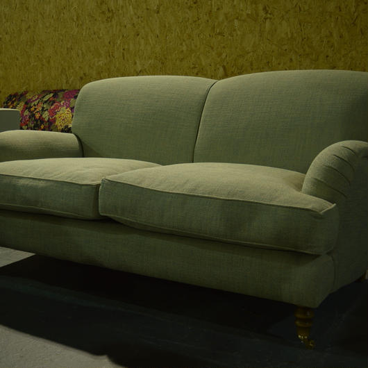 Kentwell small sofa