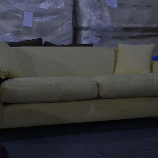 Sketch large sofa