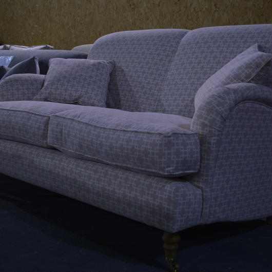 Kentwell compact sofa