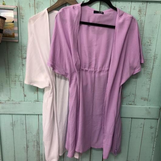 tassel gown
