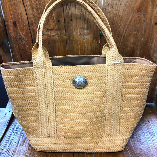 concho summer basket