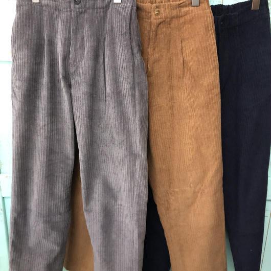 Daddy'sgirl corduroy pants