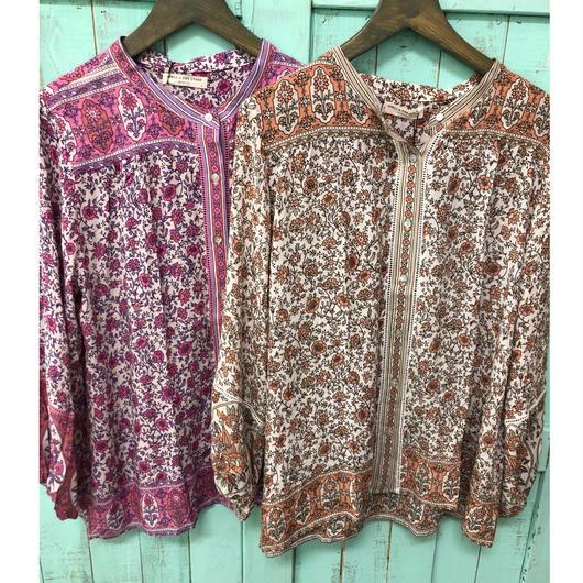 SPELL Jasmin blouse