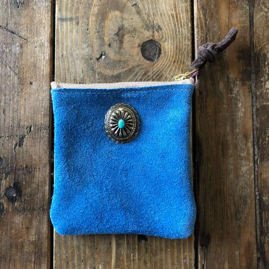 Ayakawasaki  travel mini purse①