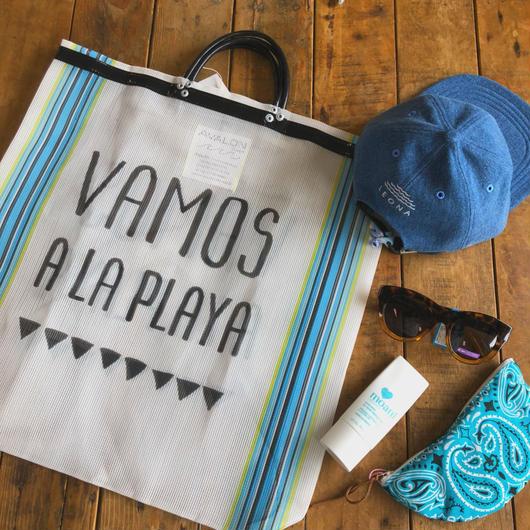 Mexican Mesh Bag