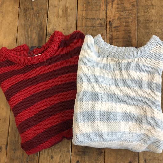Rolla's stripe sweater