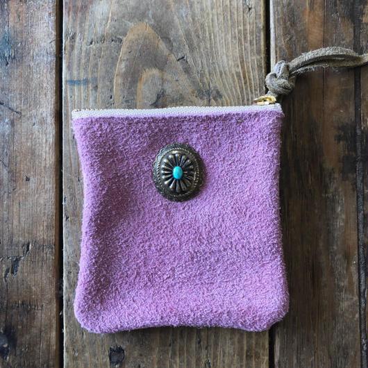 Ayakawasaki  travel mini purse⑤