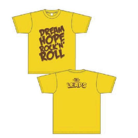 Tシャツ/THE LEAPS
