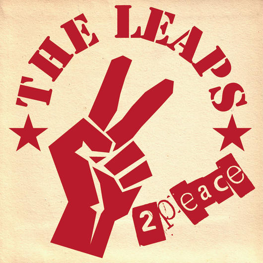 ツーピース!/THE LEAPS