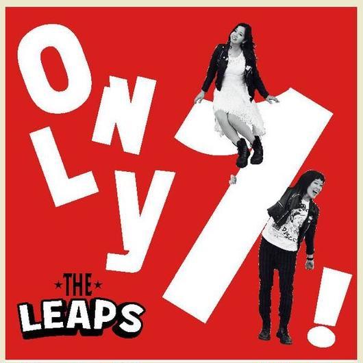 オンリーワン!/THE LEAPS