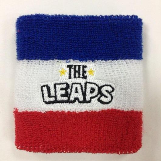 リストバンド/THE LEAPS