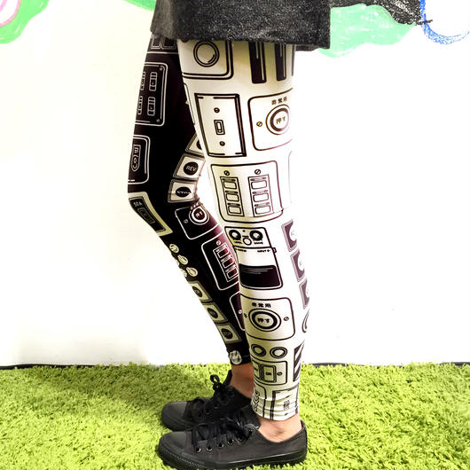switch / Leggings