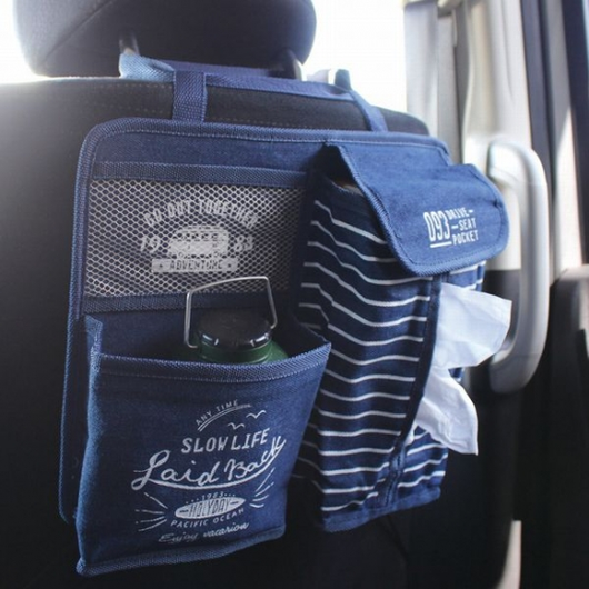 OUTDOOR LIFE Drive goods ドライブポケット