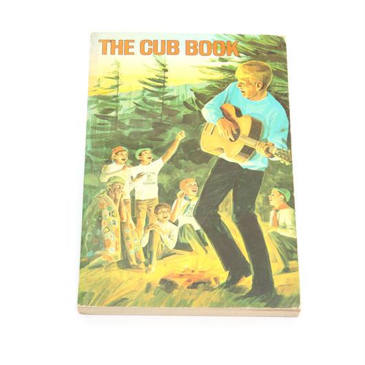THE CUB BOOK