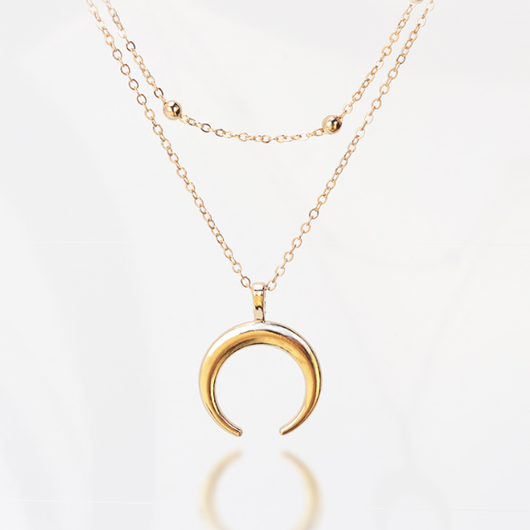 Necklace of the moon