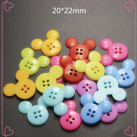 Nezmeland button × 10piece
