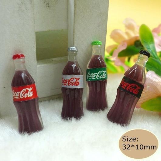 Coke parts