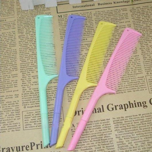 Comb pen