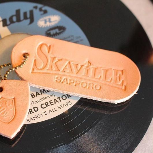 SKAVILLE SAPPORO vol.19  novelty item(非売品)