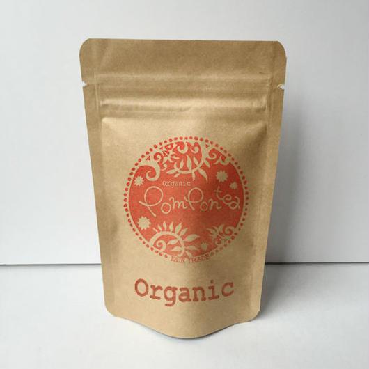 オーガニック ローズティー Sパック(ティーバッグ2g×5袋)