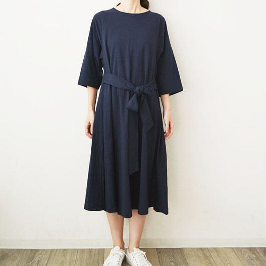 7分袖ワンピース(PH9125)