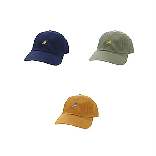 """Cotton Cap"" Predawn 10th Anniversary  Special Goods [6 colors]"