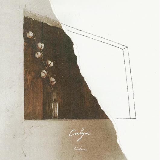 """""""Calyx EP"""" 会場限定盤"""