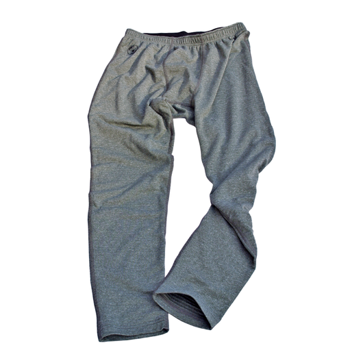 POWER WOOL GRID BASE PANTS
