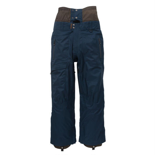 ZUBON PANTS (17/18 MODEL)  Color:NAVY - L