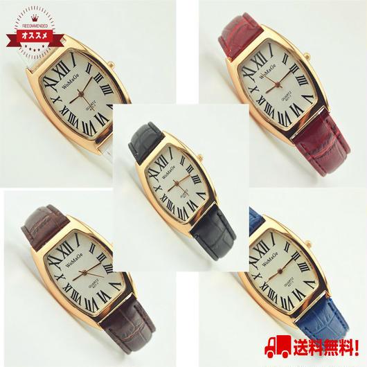 青針 レディース 腕時計 ビジネス プライベート かわいい かっこいい