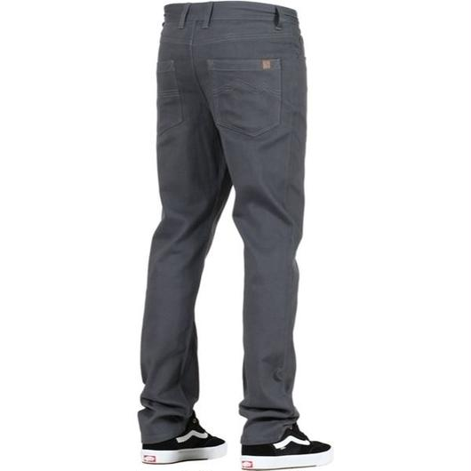 HIPPY TREE TRAIL PANT CHARCOAL