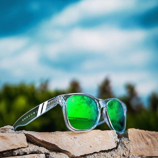 Blenders Eyewear NATTY ICE LIME
