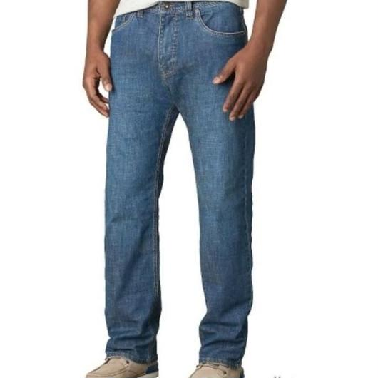 PRANA Rogan Jean Antique Stonewash