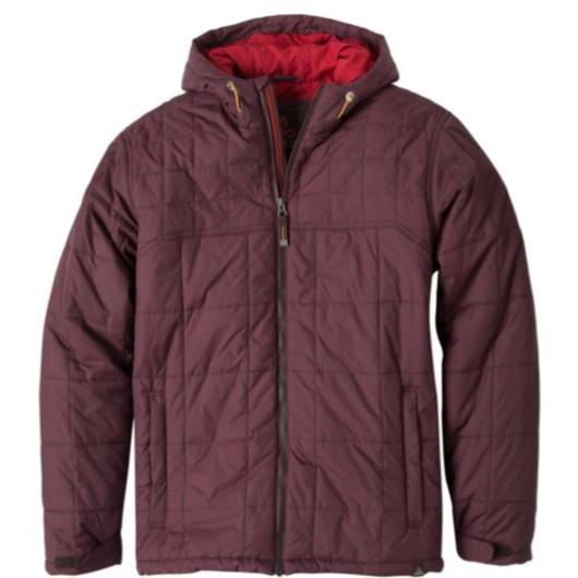PRANA Redmond Jacket
