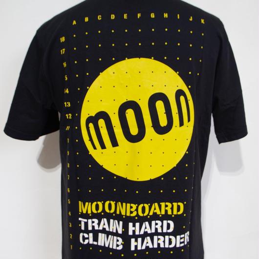 MOON BOARD TEE