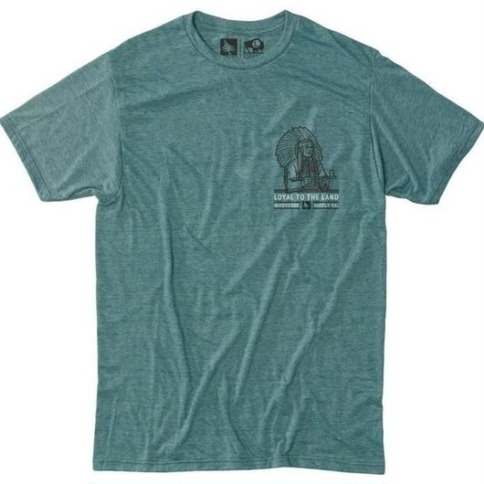HIPPY TREE CHIEF TEE