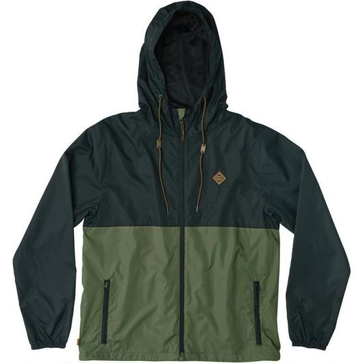 HIPPY TREE SADDLEBACK WINDBREAKER
