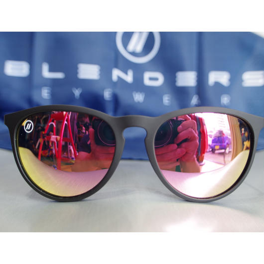 Blenders Eyewear UNIVERSITY HEIGHTS POLARIZED