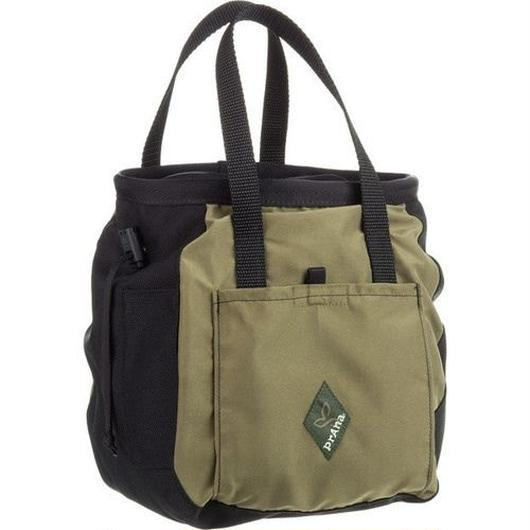 PRANA BUCKET CHALKBAG