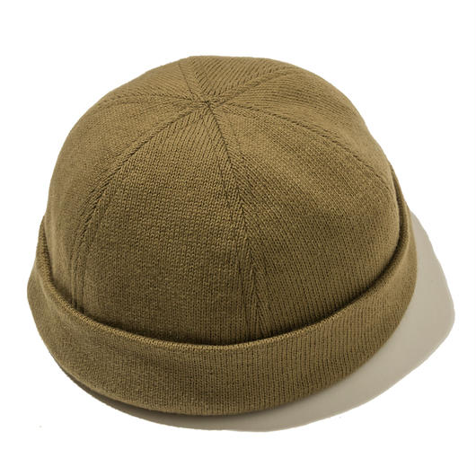 SANTOWN Roll Cap - Charcoal