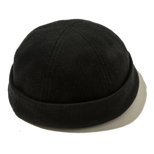 SANTOWN Roll Cap - Black