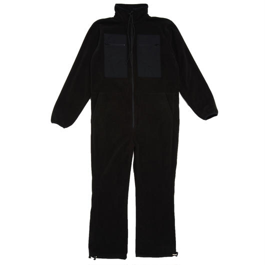 【18AW】FLEECE JUMPSUIT