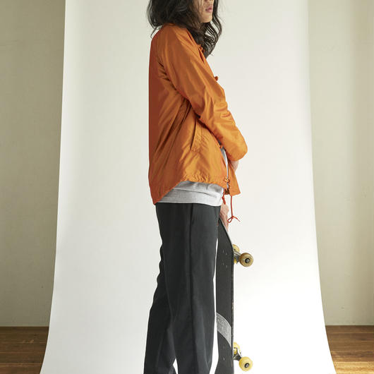 【18SS】EASY PANTS