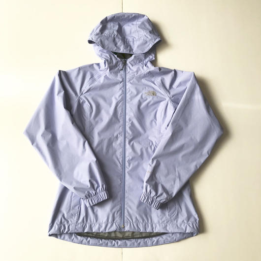 【WOMENS】THE NORTH FACE HYVENT GAIL jacket ラベンダーパープル S