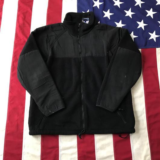 【USED】US ARMY ECWCS GEN II LEVEL 3 POLARTEC FLEECE JACKET ブラック