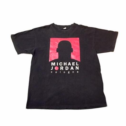 【USED】 Michael Jordan tee ブラック L